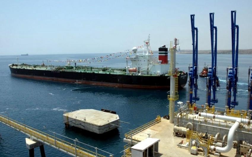 BOTAS transports 34M tons of Azerbaijani oil from Ceyhan port