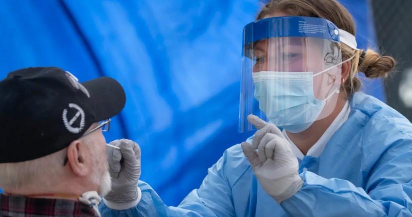 В Грузии увеличилось число умерших от коронавируса