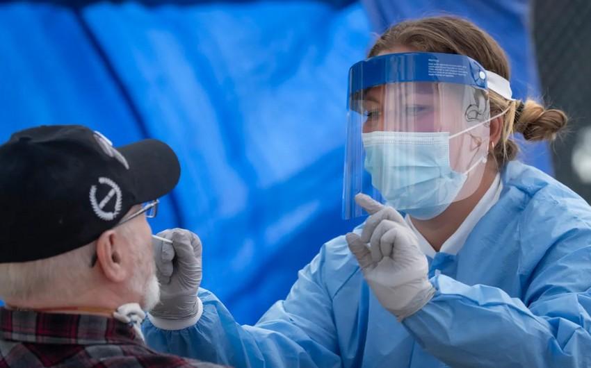 В Литве выявлен первый случай заражения британским штаммом коронавируса