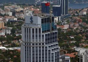 Türkiyənin ən böyük özəl bankının aktivləri 27% artıb