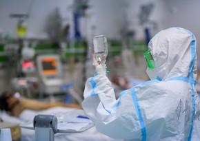 ATU-nun Tədris Cərrahiyyə Klinikasının 33 həkimi koronavirusa yoluxdu