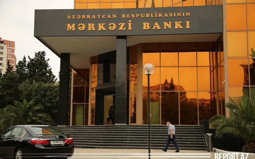 Azərbaycan Mərkəzi Bankı açıqlama yayıb