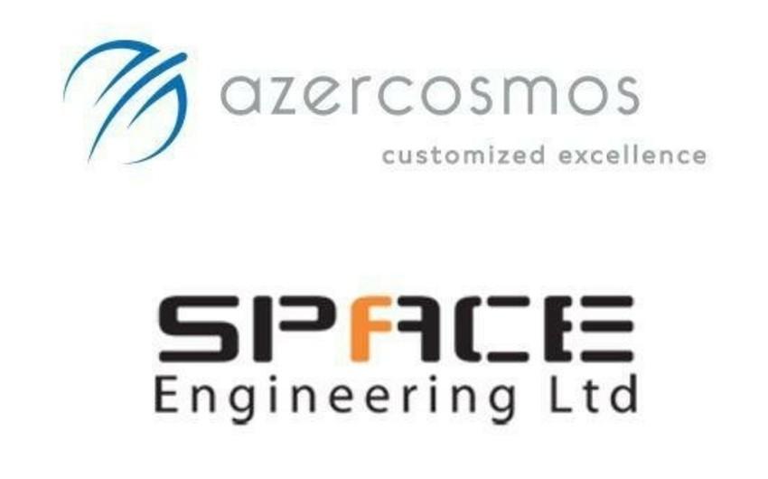 """""""Azərkosmos"""" Afrikanın """"Space Engineering"""" şirkəti ilə əməkdaşlıq müqaviləsi imzalayıb"""