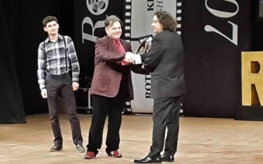 Azərbaycanlı rejissorlar VII Rofife Rotary Qısa Film Festivalında iştirak edib
