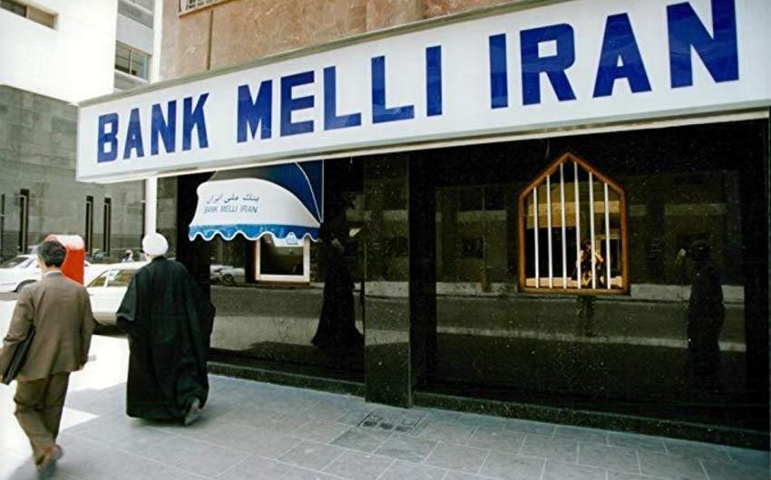 İran Milli Bankı ilə Bakı meriyası arasında məhkəmə çəkişməsi davam edir