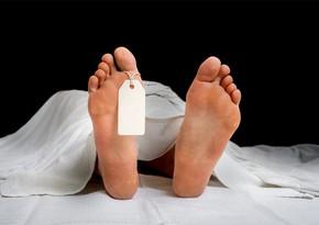 Cəlilabadda 61 yaşlı kişi intihar edib
