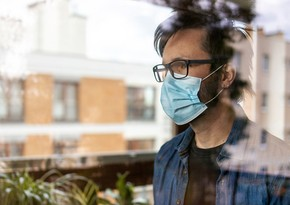 Scientists reveal benefits of wearing glasses in COVID pandemic