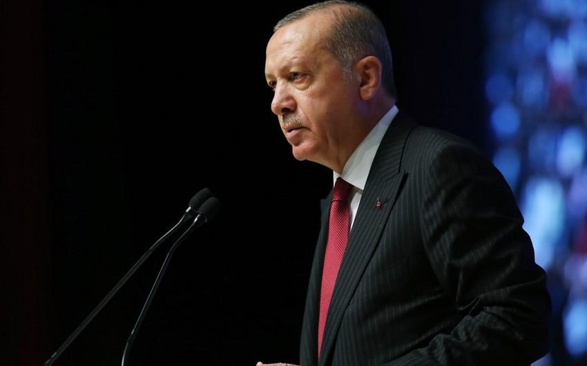 Türkiyə Prezidenti: Paşinyandan müsbət mesajlar alırıq