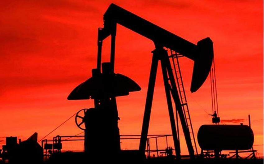 Dünya bazarında neft kəskin ucuzlaşıb