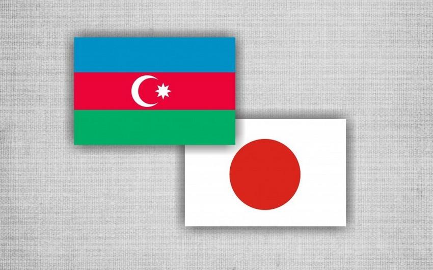 Azərbaycan və Yaponiya XİN-ləri arasında siyasi məsləhətləşmələr keçirilib