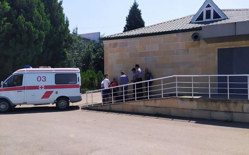 Astarada 48 yaşlı qadın su anbarında boğulub -YENİLƏNİB-2