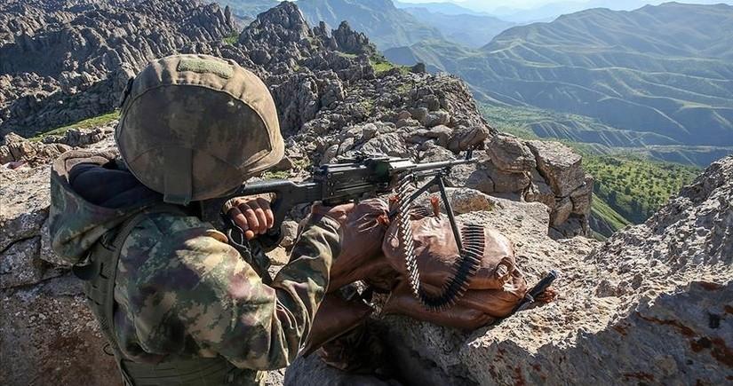 На севере Ирака нейтрализованы террористыРКК