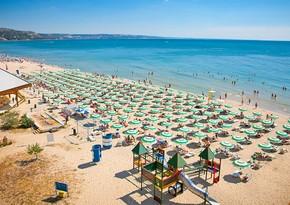Болгария начнет летний туристический сезон в мае