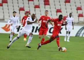 Qarabağ - Sivasspor matçının azarkeşsiz keçiriləcəyi dəqiqləşdi