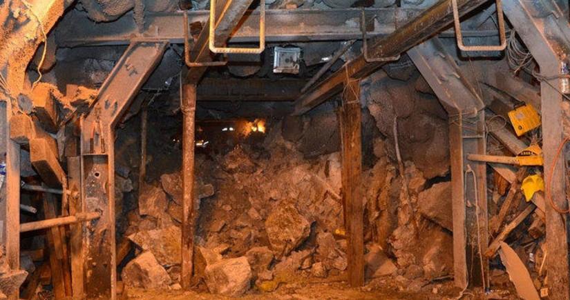 В Колумбии при взрыве шахты погибли девять человек