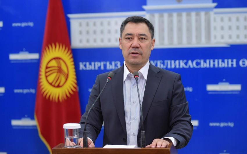 Qırğızıstanda iqtisadi amnistiya elan olunub