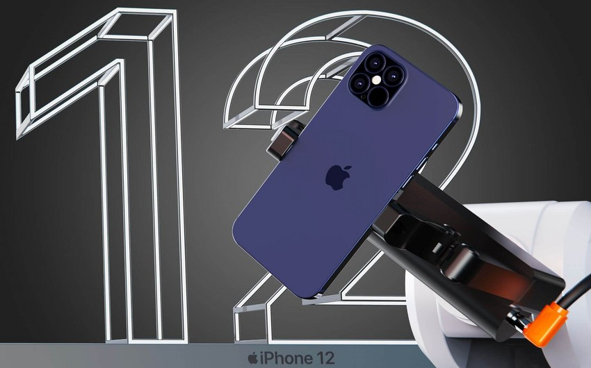 Study reveals weakness of new iPhone 12