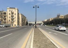 Проспект Нобеля в Баку переименован