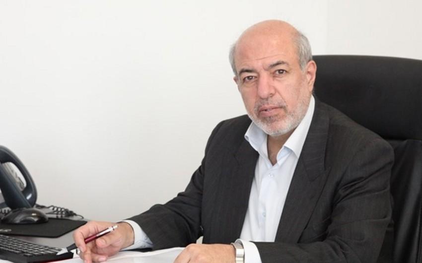 """İranın energetika naziri: """"Ermənistanla iqtisadi əməkdaşlığı genişləndirməyə hazırıq"""""""