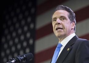 Губернатора Нью-Йорка вновь обвинили в домогательствах