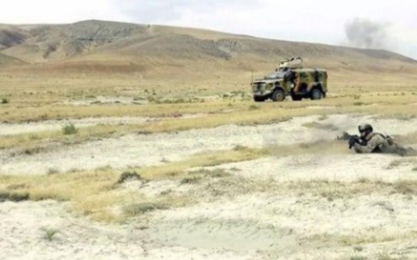 Ermənistan ordusunun 5 hərbçisində koronavirus aşkarlandı