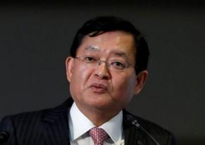 Президент Toshiba подал в отставку