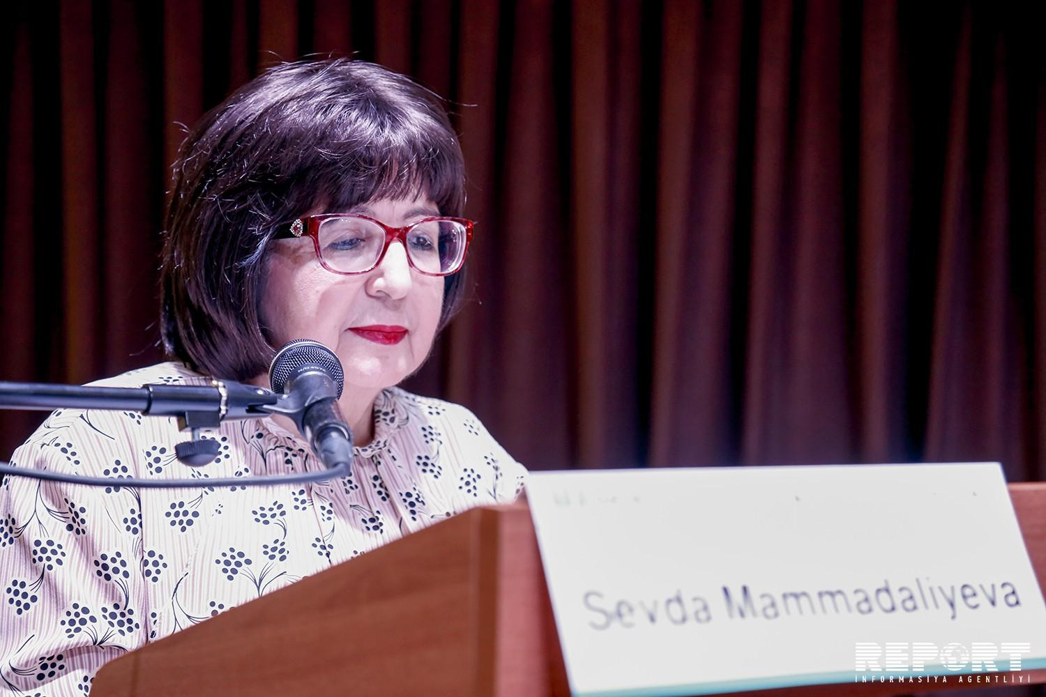 Deputy Minister: About 59,000 pupils study in schools of Ministry of Culture