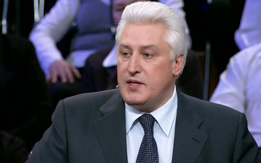 """Rusiyalı ekspert: """"Azərbaycan güclü dövlətə çevrilib"""""""