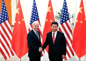 Presidents Biden and Xi hold first phone call
