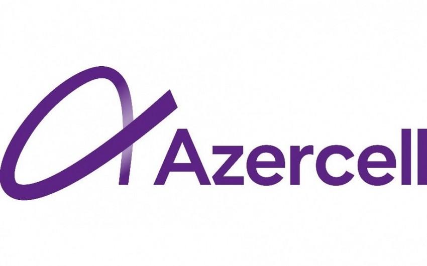 """""""Azercell Telecom""""un mənfəəti artıb"""