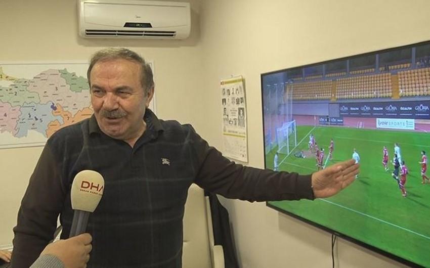 Azərbaycan - Makedoniya matçındakı penalti epizodu zamanı hakimlər arasındakı dialoq üzə çıxıb
