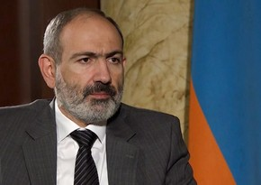 Pashinyan's statement sparks political crisis in Armenia