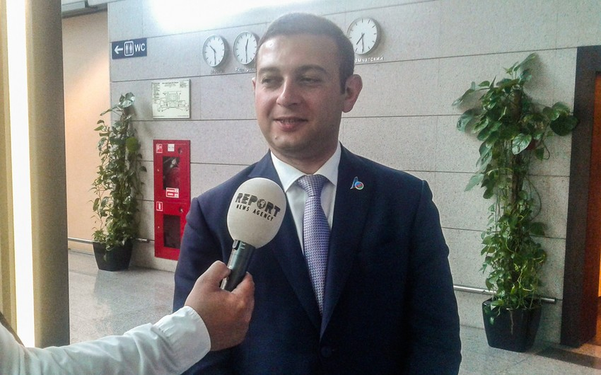 Deputy Executive Director of AZAL: There's trend in increasing passenger traffic to Russia