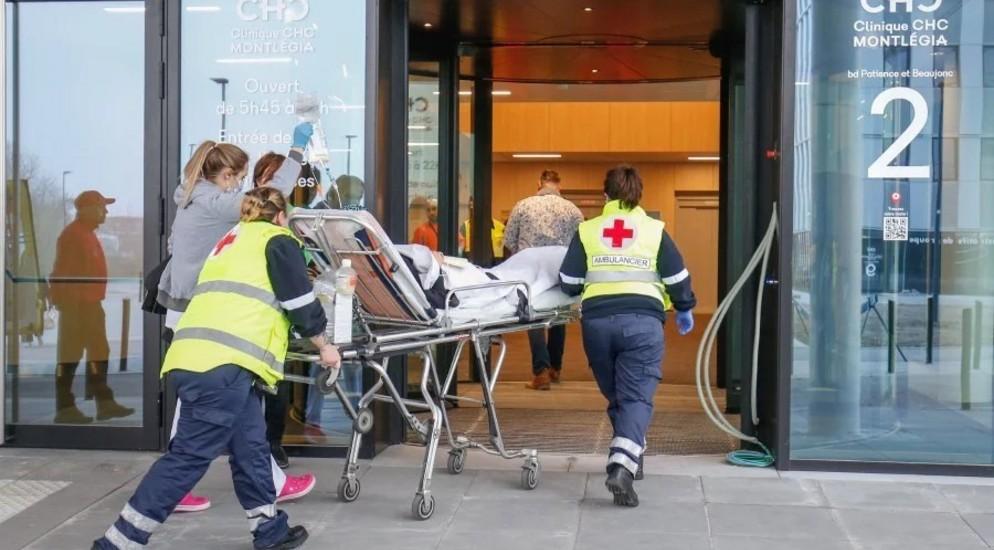 Almaniyada koronavirusa yoluxanların sayı kəskin artdı