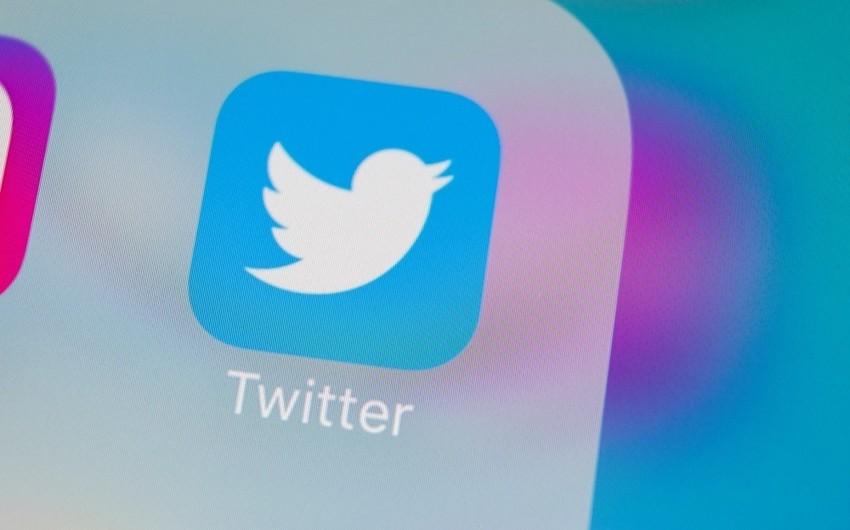 Twitter hesabların kütləvi təmizlənməsinə hazırlaşır