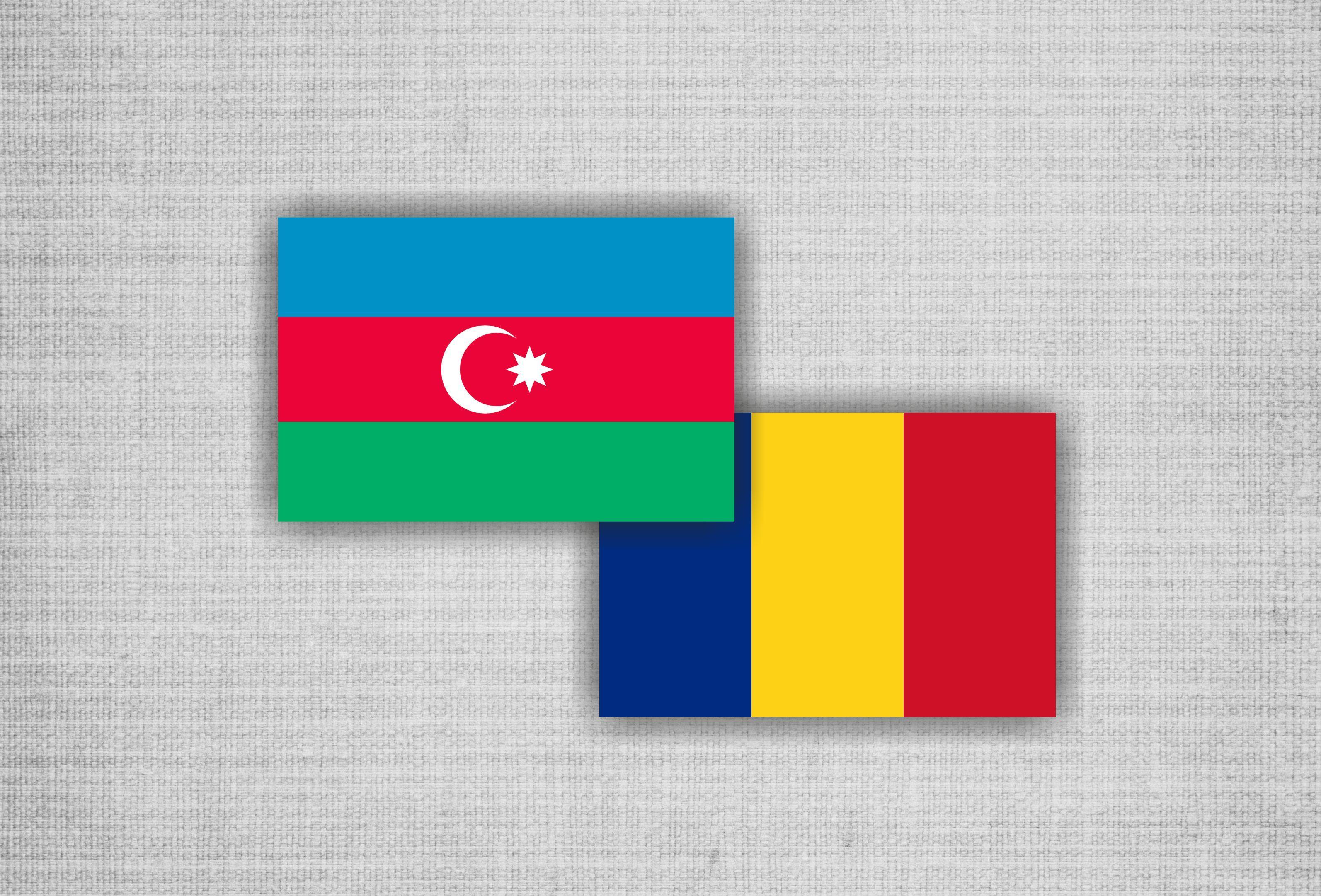 Новоназначенный посол Румынии прибыл в Азербайджан