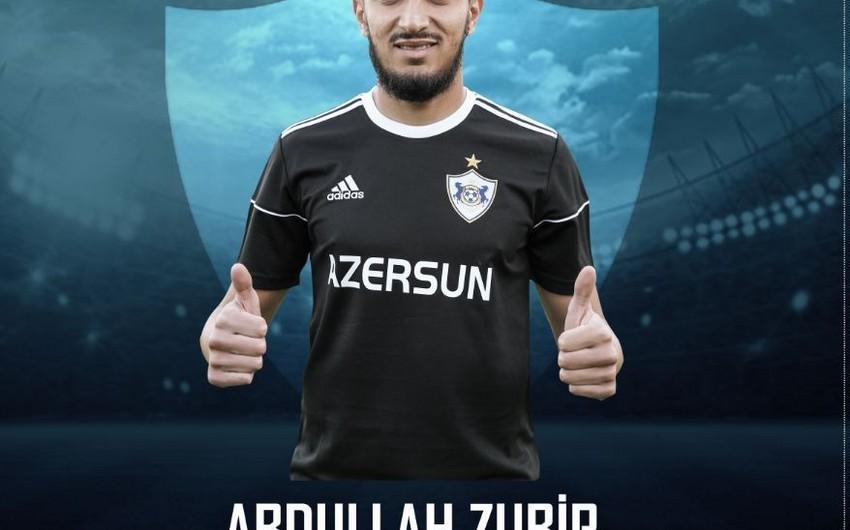 Abdullah Zubir: Sportinq Keşlədeyil ki...