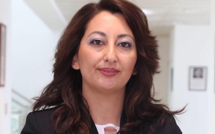 Kiprdə yaşayan azərbaycanlı jurnalistin kitabı işıq üzü görüb