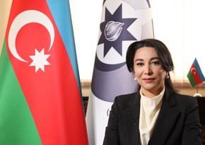Azerbaijani Ombudswoman Sabina Aliyeva donates 100 seedlings to eliminate consequences of fires in Turkey
