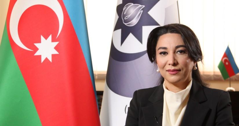 Сабина Алиева в Болгарии приняла участие в мероприятиях ряда организаций