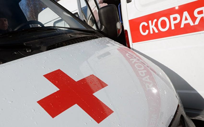 В Санкт-Петербурге произошел взрыв в жилом здании, есть пострадавшие - ВИДЕО