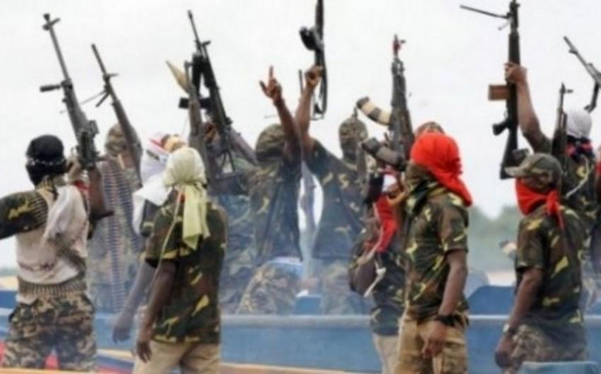 Boko Haram terror qruplaşması Nigeriyanın Çibok şəhərini ələ keçirib
