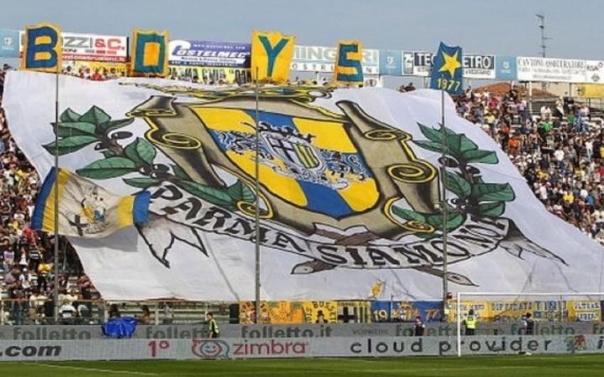 Məhkəmə İtaliyanın Parma klubunu müflis elan edib