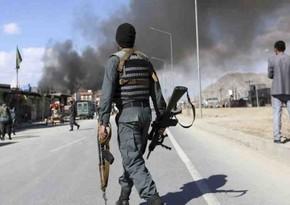 При взрыве в Афганистане погиб человек