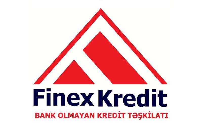 """""""Finex Credit""""in istiqrazlarını """"Azfinance"""" alacaq"""