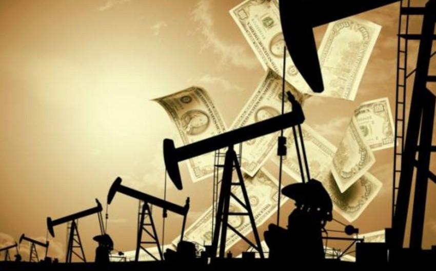 Proqnoz: Gələn ildən sonra neftin qiyməti 60-70 dollar/barel olacaq