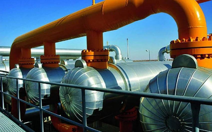SOCAR расширяет подземные газохранилища