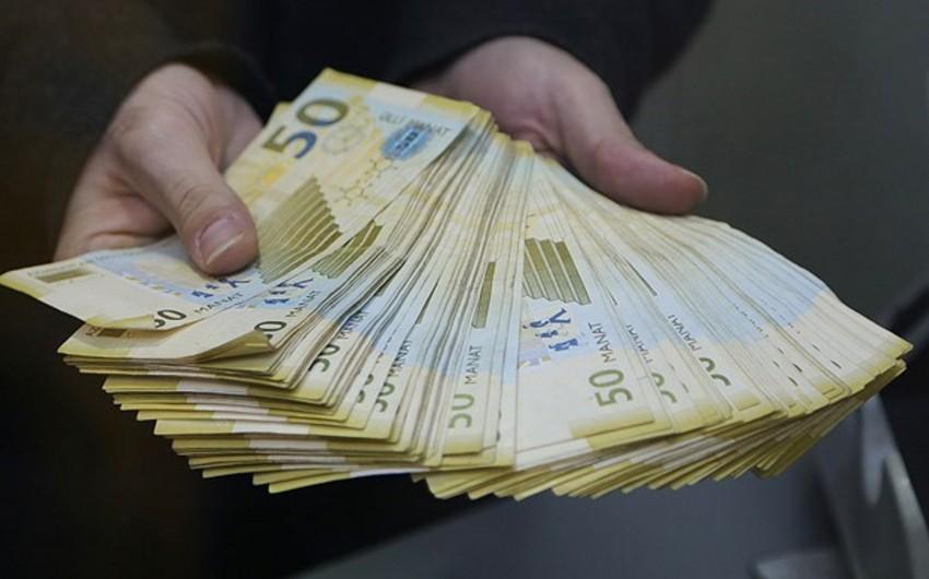 Azərbaycanda beynəlxalq sığorta müqavilələri üzrə 55 min manatdan çox vəsait toplanıb