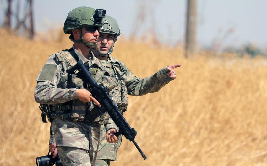 İraqda PKK terrorçusu məhv edilib