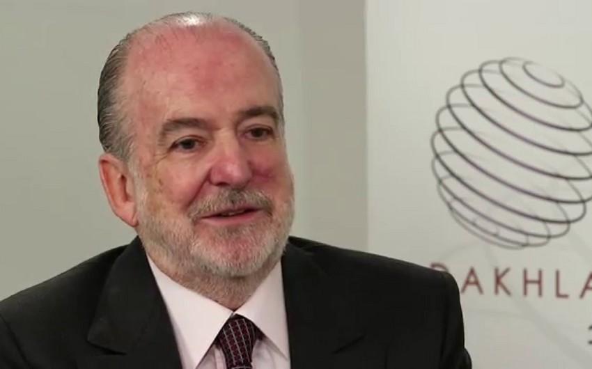 Krans-Montana Forumunun prezidenti: Azərbaycan sabitlik və inkişaf nümunəsidir